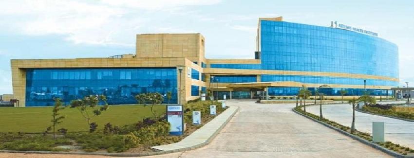 Artemis Hospital